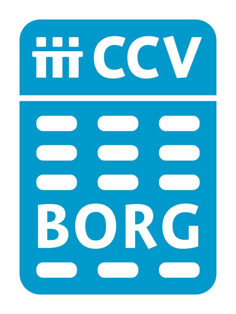 CCV BORG logo